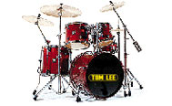 Tom Lee Music - Drums & Percussion