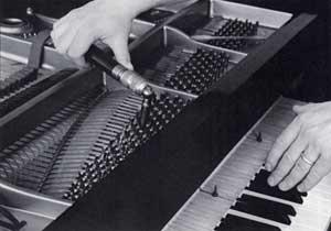 piano service