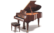 Tom Lee Music - Acoustic & Hybrid Pianos
