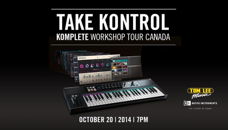 Tom Lee Music - Canada`s Musical Instrument Megastore