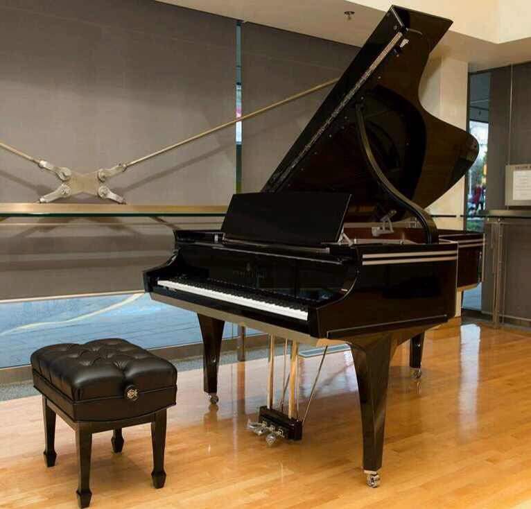 Tom lee music blog steinway artist olga kern at the for Piano diviso