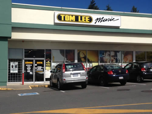 Looking for Music Stores in Nanaimo? Find services and businesses here now. Music Stores businesses add your free listing now or pay for this spot.