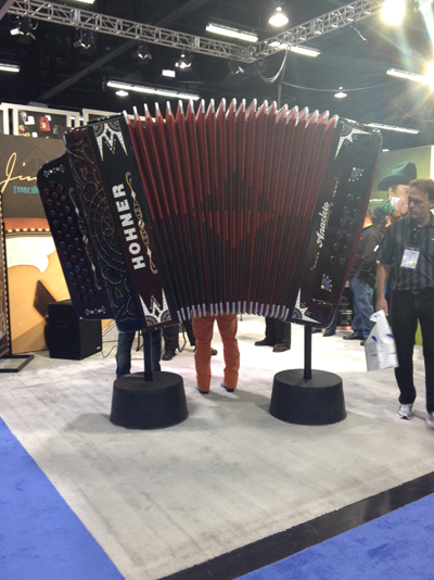 namm 2014 accordion