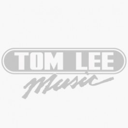 C.F PETERS CORP. PETERS Music Writing Book Oblong Pocket Size 6 Staves 32 Pages