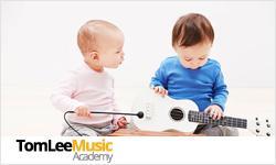Tommy Bee Music Program