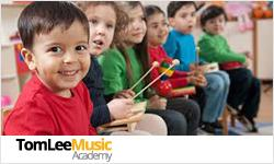 Little Musicians Course