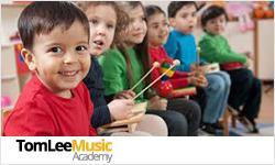 Little Musicians Course