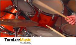 Yamaha Popular Music Course - Drum