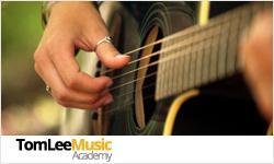 Yamaha Popular Music Course - Guitar