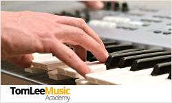 Yamaha Popular Music Course - Piano
