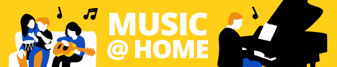 Music At Home