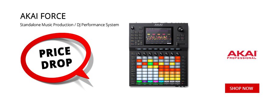 Akai Force Price Drop