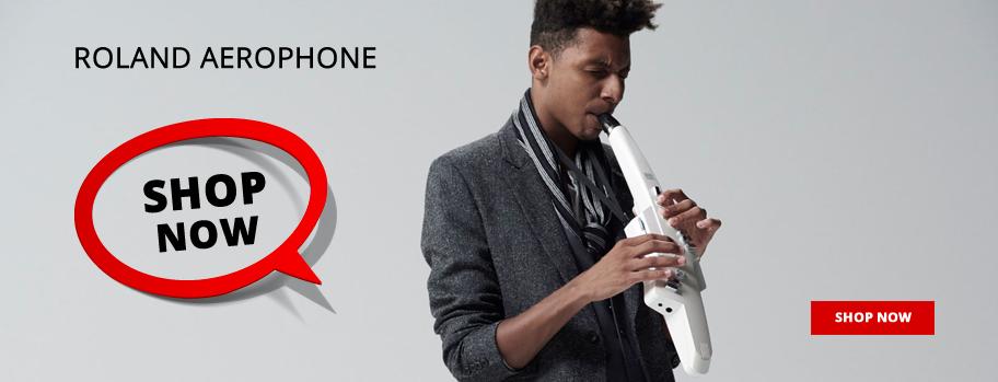 Roland Aerophone