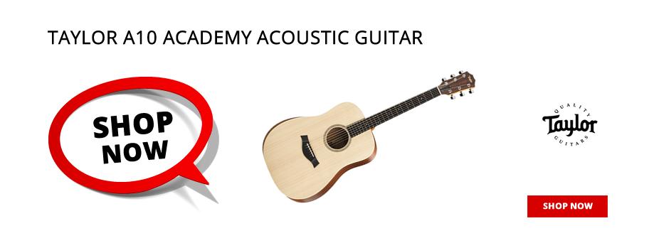 Taylor A10 Academy Acoustic Guitar