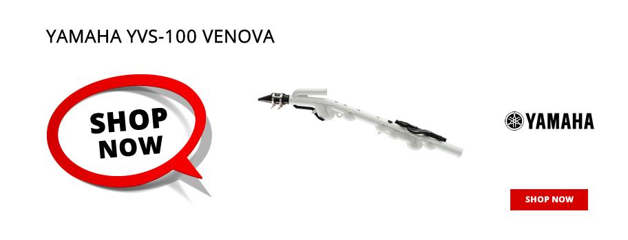 Yamaha YVS-100 Venova