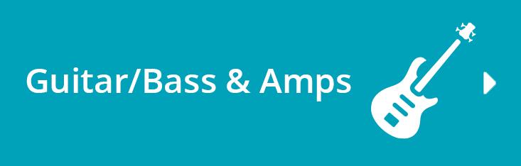 Guitar Bass & Amps