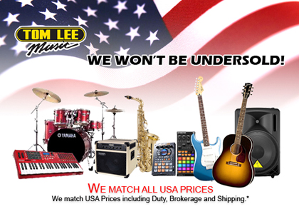 USA Price Match Guarantee