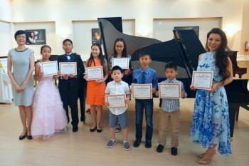 Supporting Displaced Families Through Music