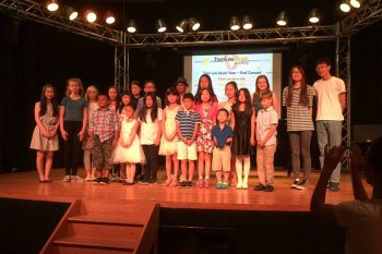 Tom Lee Music Academy Year End Recital