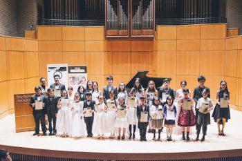 Crescendo Vancouver Honour Concert 2018