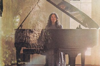 The Endearing Story Behind Carole King's Piano