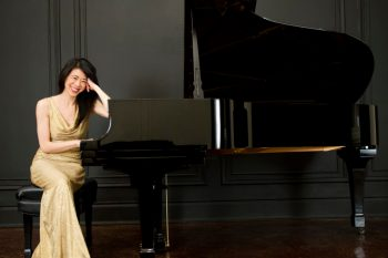 Steinway Artist Jenny Lin Talks Accessibility and Community Building