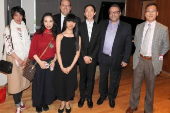 Vancouver Chopin Society 20th Anniversary Celebration