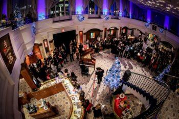 Chimo Fundraising Gala