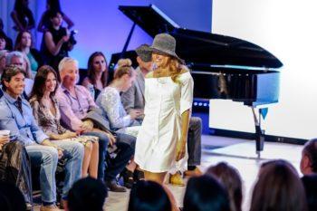Vancouver Fashion Week's Opening Gala