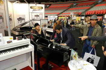 Vancouver Home + Design Show Event Highlights