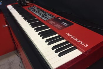 New Nord Piano 3