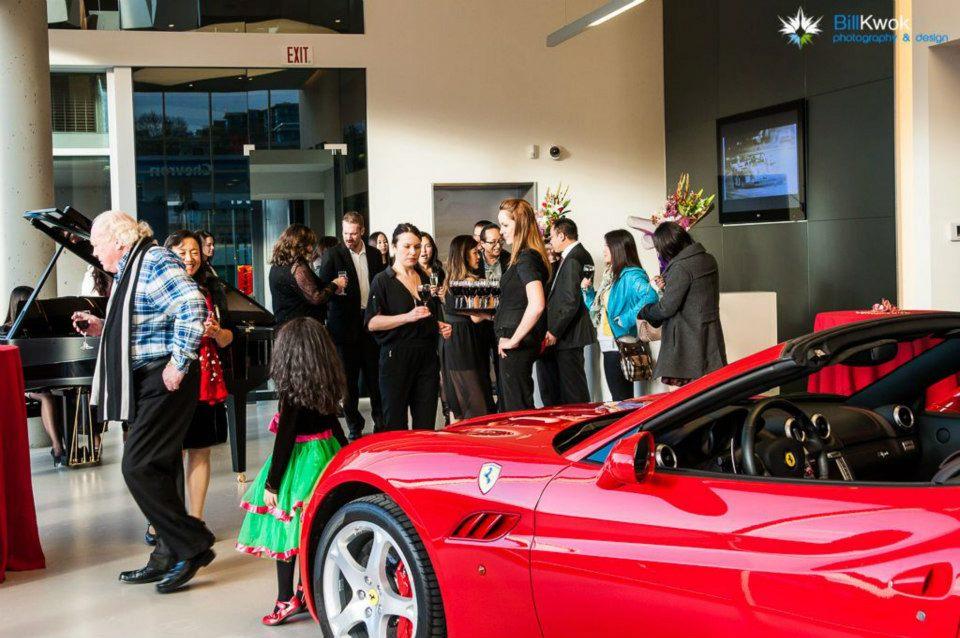 uk availability 35f69 86a62 Goertz Limited Edition Steinway at Ferrari   Tom Lee Music ...