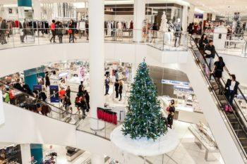 EGRC Charity Shopping Night