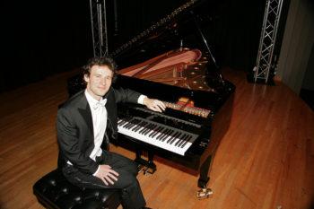 Witold Wardziukiewicz Recital