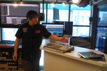 Akai MPC Music Production Clinic