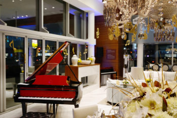 A Musicial Holiday Celebration at Concord Pacific