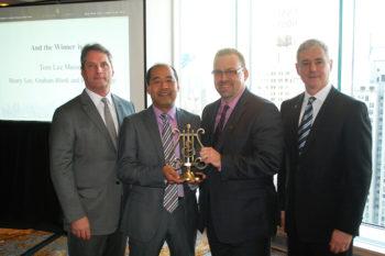 Tom Lee Music Receives 2 Prestigious Steinway & Sons Partners in Performance Awards