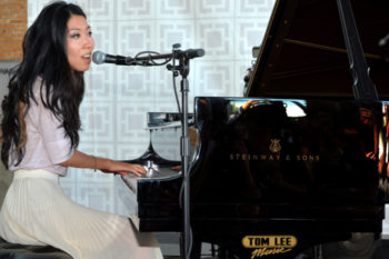 Tom Lee Music Hosts The Best of The Best to Showcase Luxury Pianos