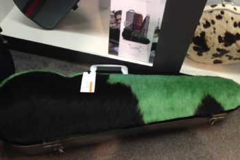 BAM Texas Series Violin Case