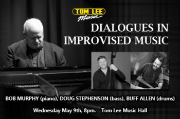 Dialogues in Improvised Music
