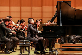 The 2015 Canadian Music Competition National Final Gala
