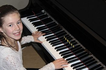 New Yamaha Acoustic Pianos and the Royal Conservatory of Music