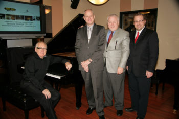 Legendary Horowitz Piano North American Tour Arriving in Vancouver