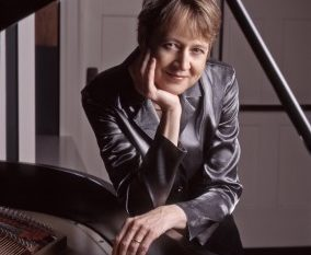 Steinway Artist Jane Coop Appointed to the Order of Canada