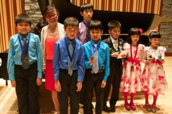Student Performers' Guild Spring Festival 2015