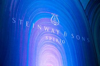 Steinway & Sons Spirio Launch