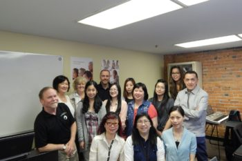 Yamaha Teachers' Summer Seminar – June 16, 17