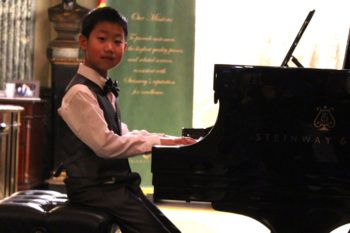 1st Place winner for the BCRMTA Student Composer Competitions 2014 Division A