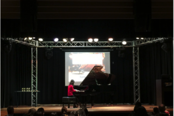 February 6, 7 2016 Musician Club Concert