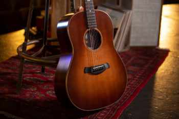 "NAMM 2019 featuring: Taylor ""Grand Pacific"""